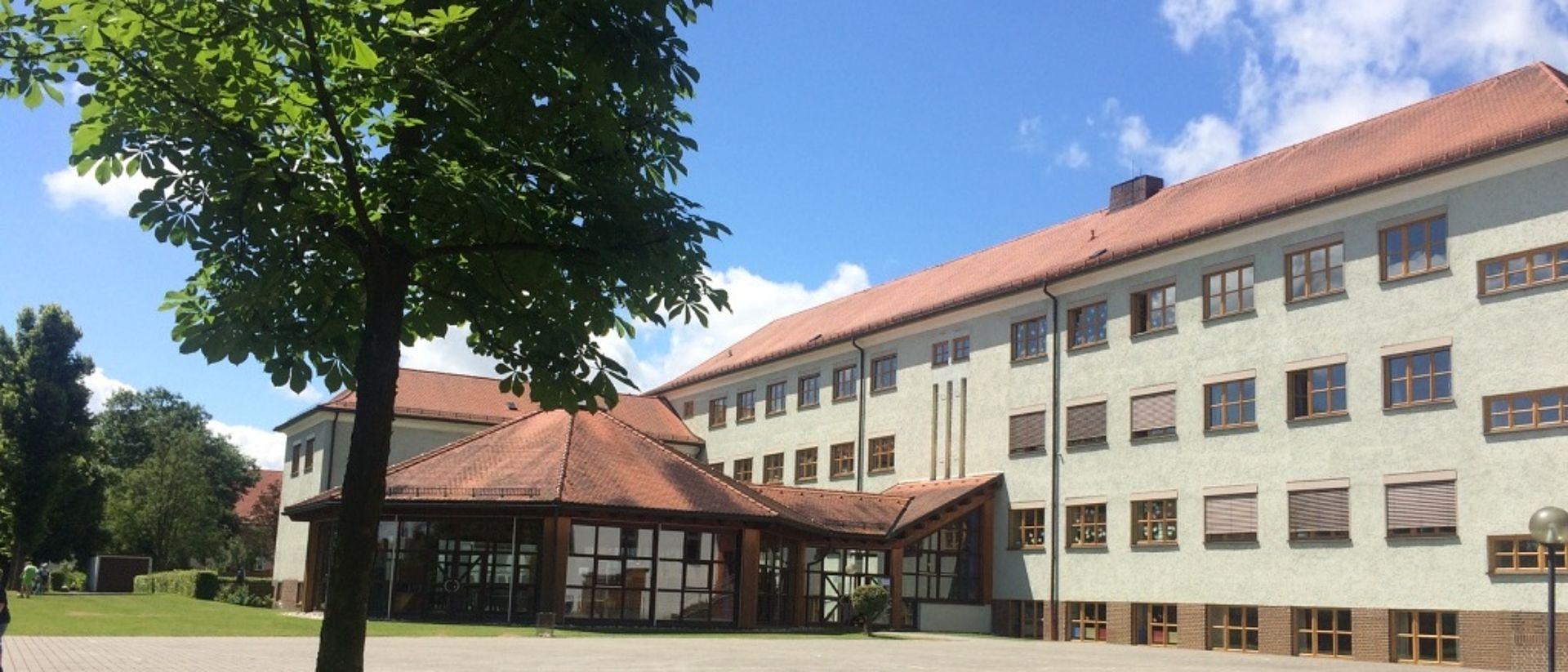 Besuchen Sie unsere Grundschule in Waldsassen